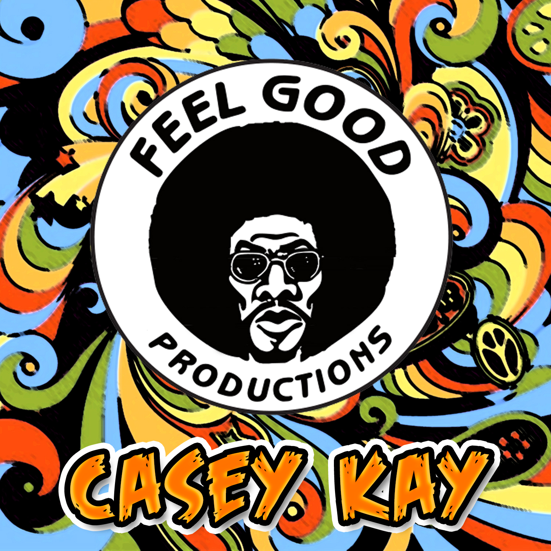 Casey Kay